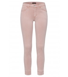 Skinny colored Denim, rosa