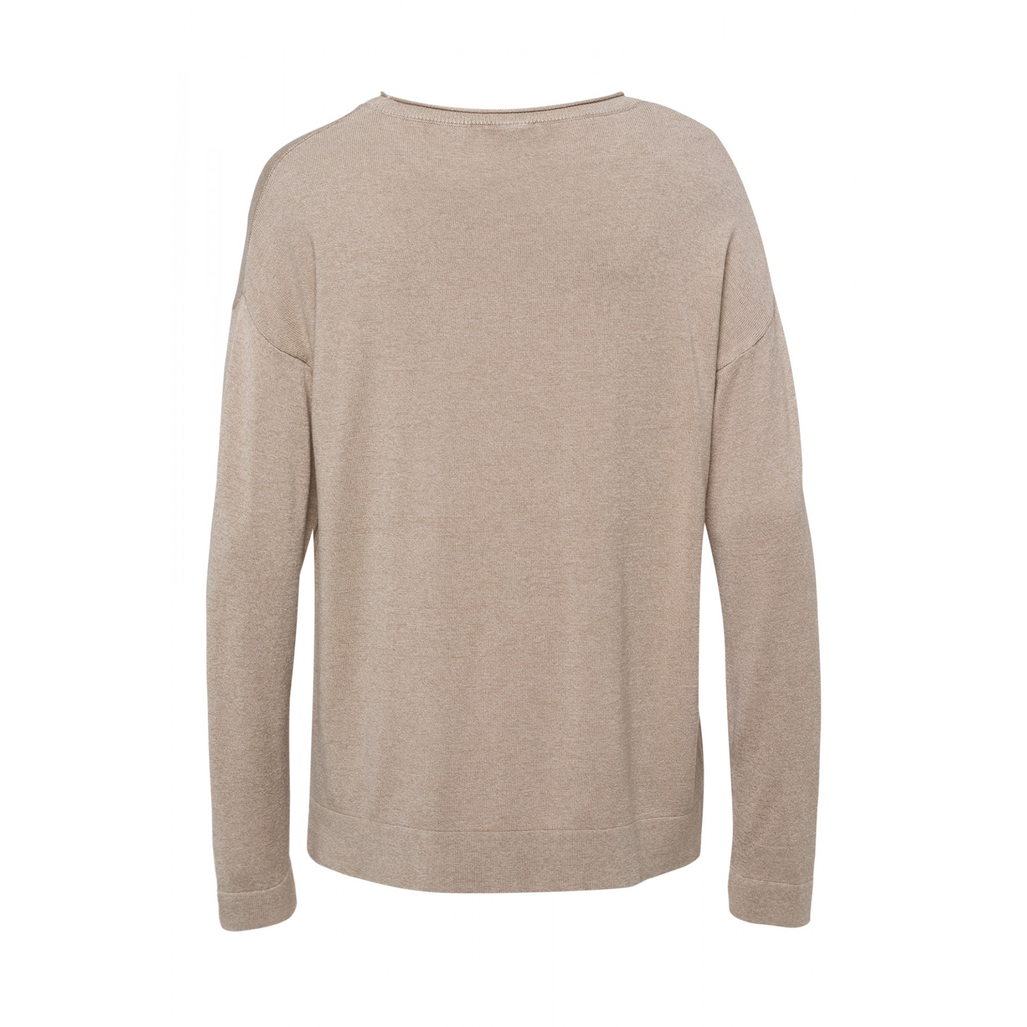 Pullover, Oversize, sand 01911527-0245 2