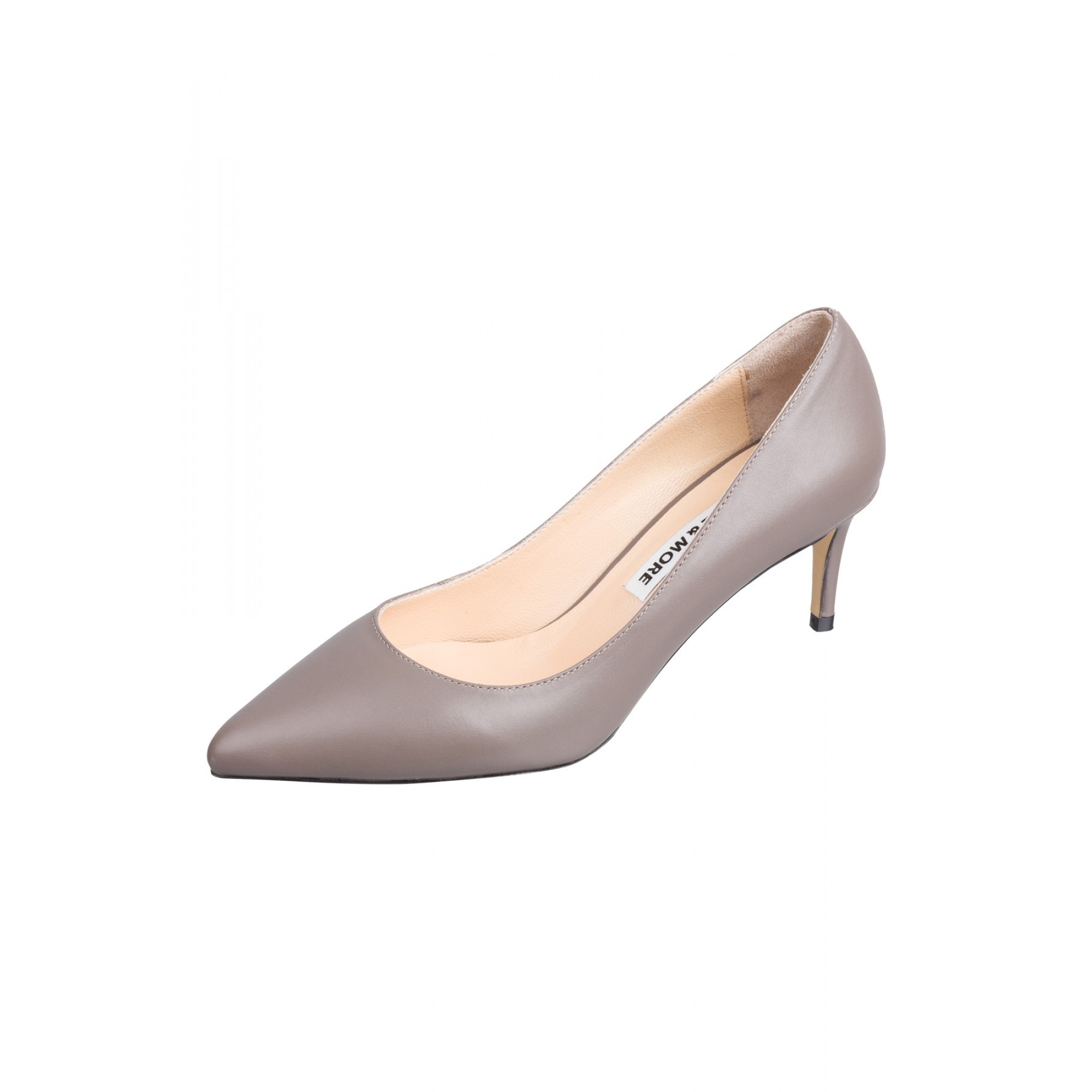 Pumps, taupe 01959200-0289 1
