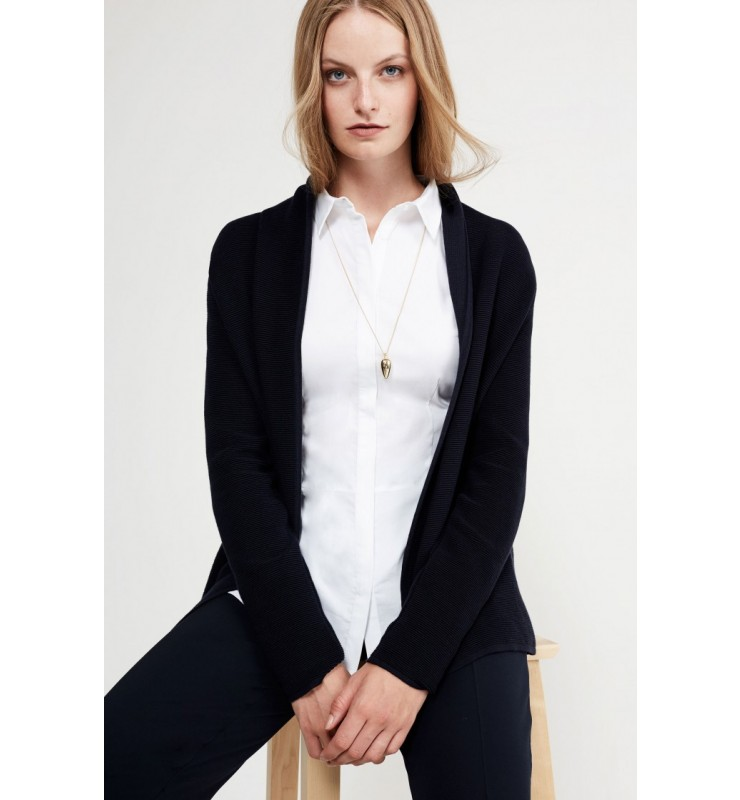 Businessbluse, weiß 88882572-0010