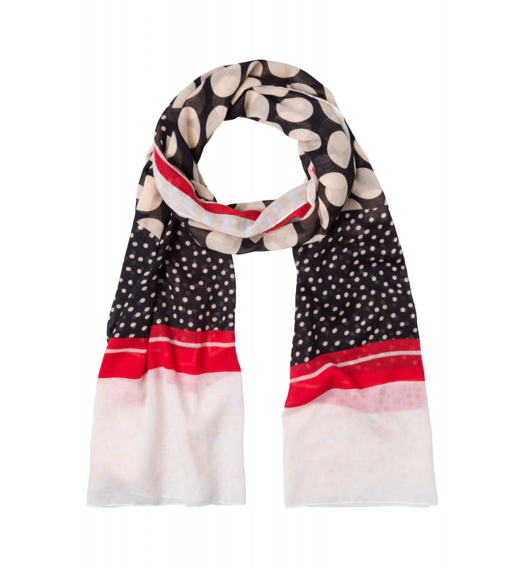 Printed Scarf Active 91019003-3790 1