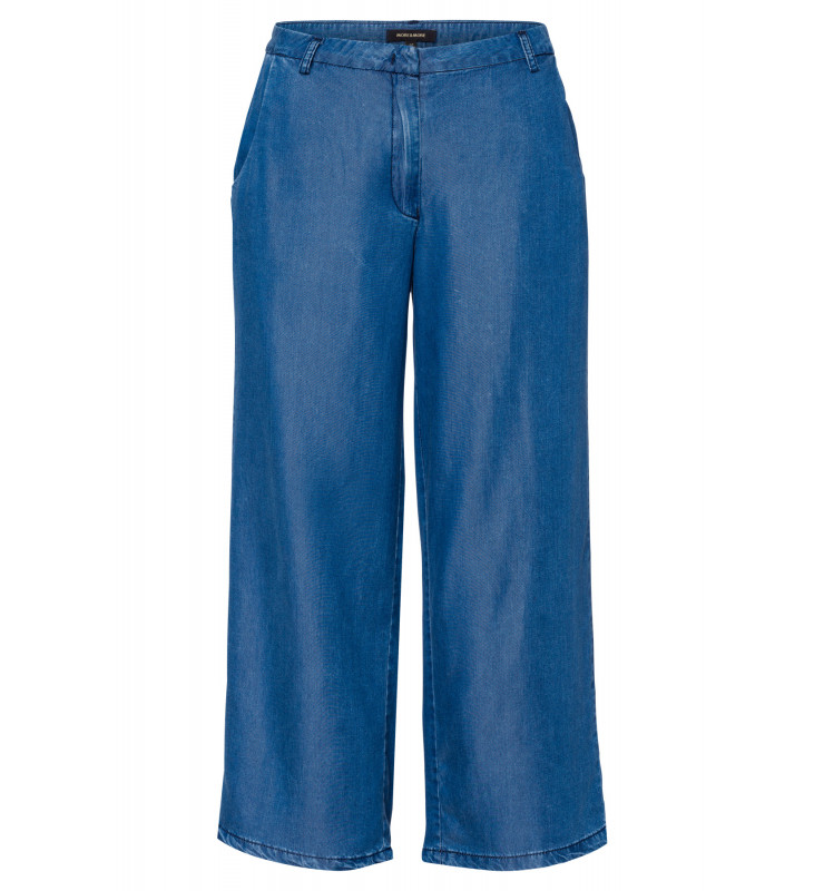 Jeans-Culotte, Lyocell 91044058-0962 1