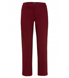 Hose, wine red, Hedy