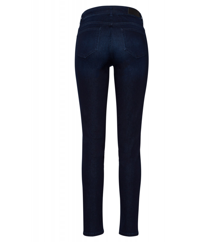 Stretch-Jeans, Super Skinny 91104250-0963 2