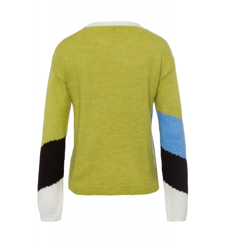 Pullover, Colorblocking 91111001-4610 2