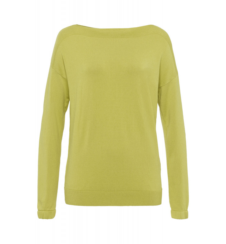 Pullover, lime green 91111061-0610 1