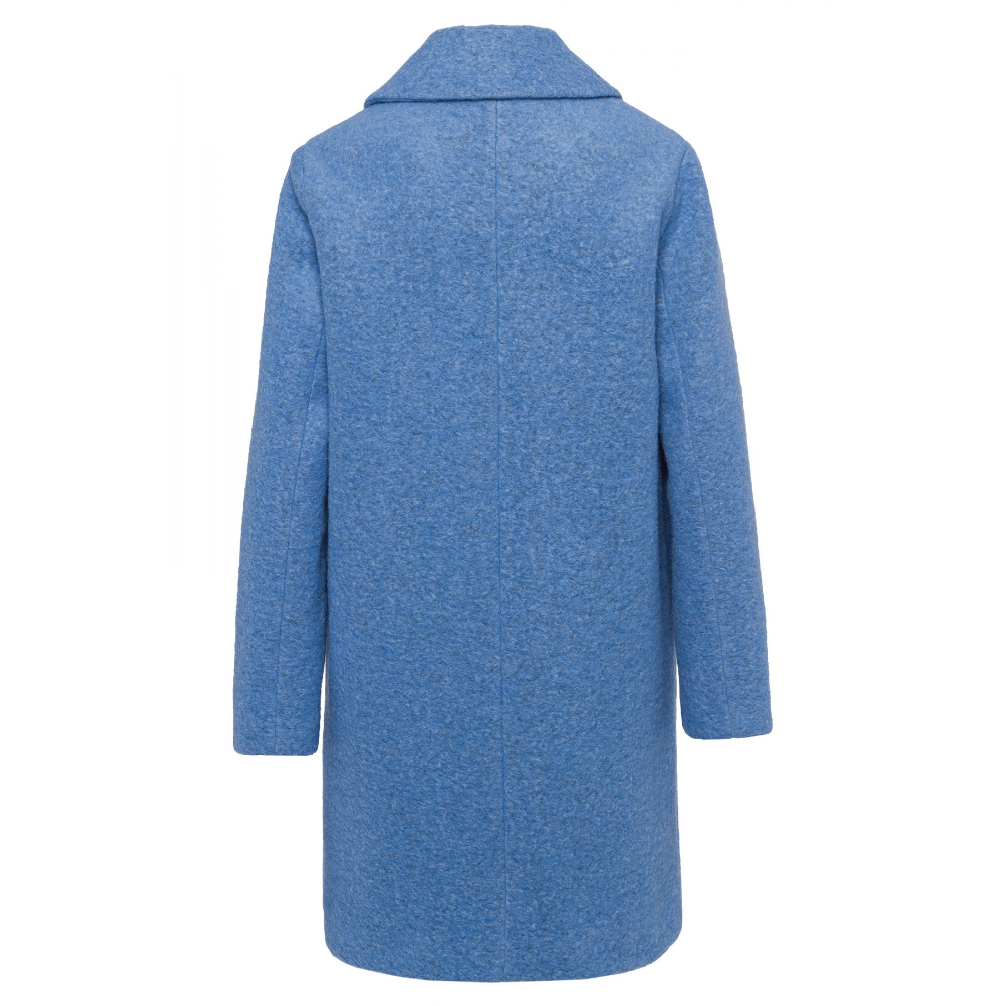 Kurzmantel, winter blue 91147009-0312 2