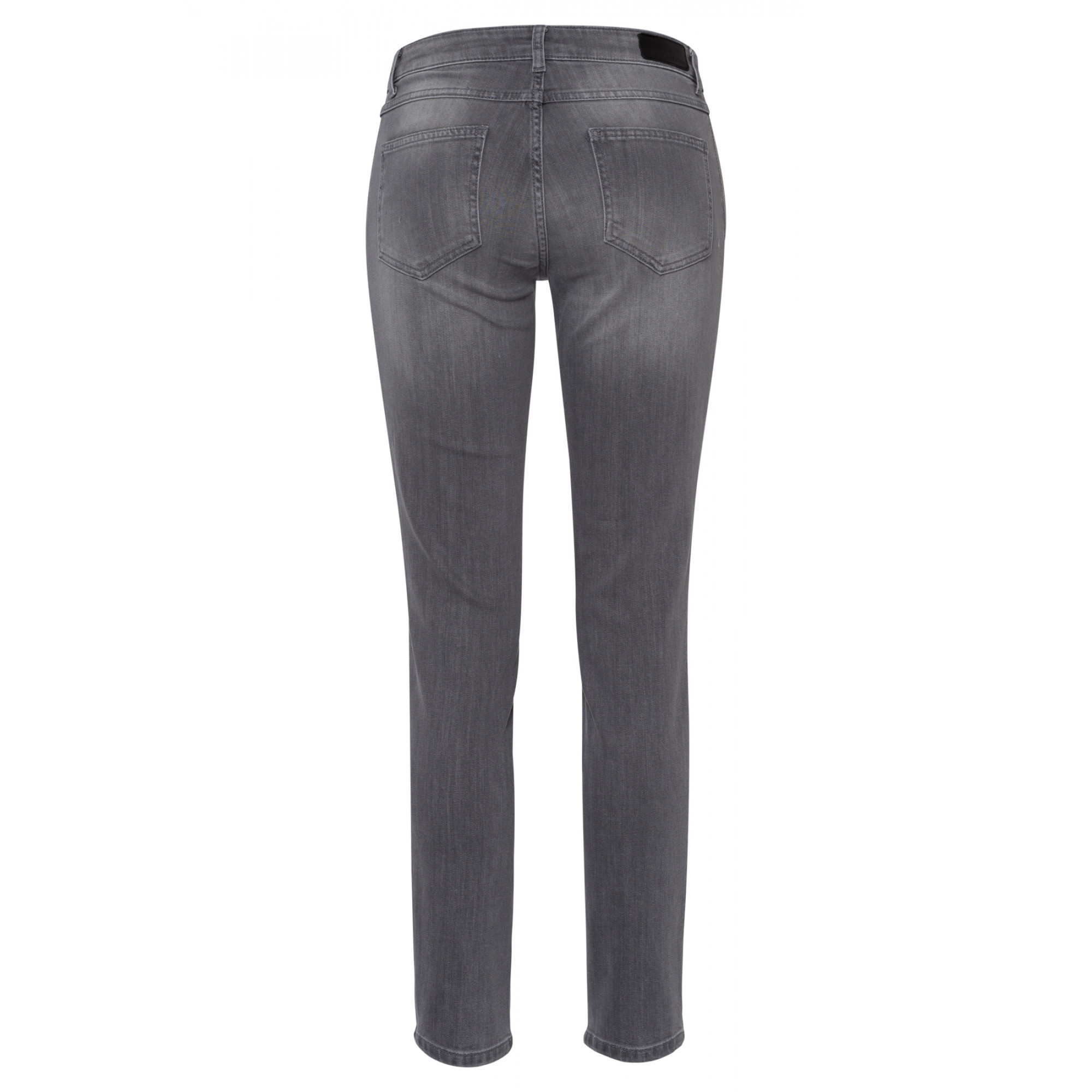 Five Pocket Jeans, grau, Hazel 91824502-0967 3